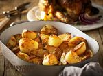Traditional Roast Potatoes