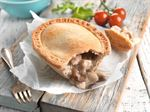 Wrights Shortcrust Chicken and Mushroom Pie