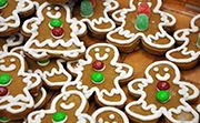 Gingerbread Men]