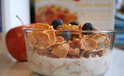 Fruity Breakfast Cereal