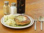 London Pie Mash and Liquor - Single Minced Beef Pie