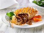 Wrights Steak and Kidney Pie