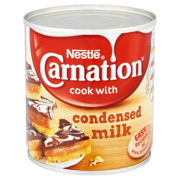 Carnation Sweet Condensed Milk