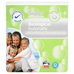 Super Bio Washing Powder
