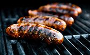 Barbeque Sausages