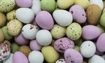 Milk Chocolate Eggs 3kg 1