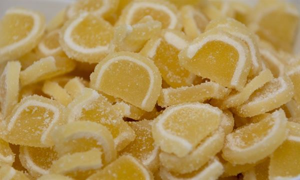 Lemon Slices 1