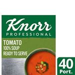 Knorr Cream of Tomato Soup 100%